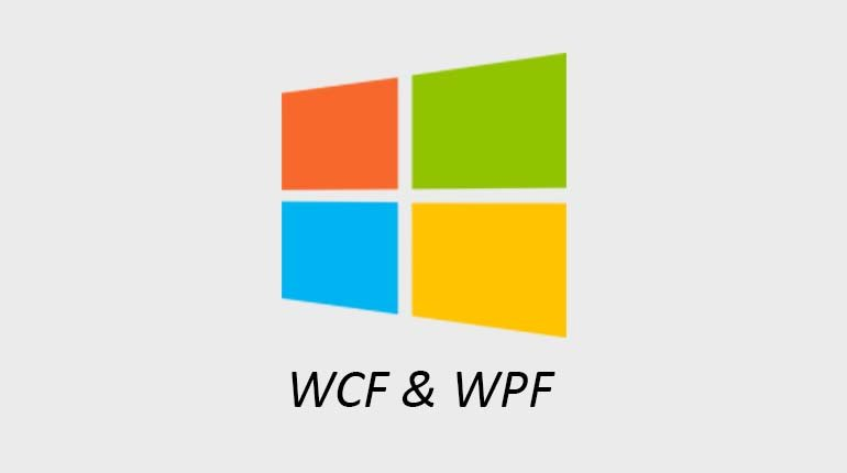 WCF & WPF Course in Mumbai