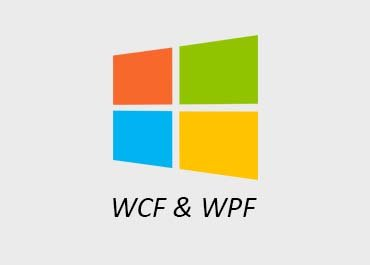 WCF & WPF certification